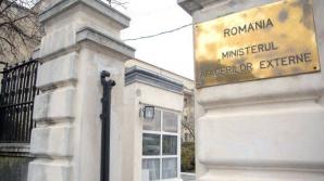 România nu recunoaște tratatul dintre Rusia și Osetia de Sud