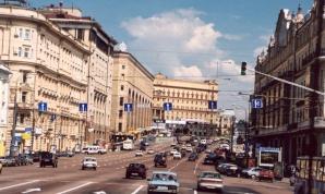 Dacia merge bine în Rusia