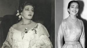 Dieta înspăimântătoare cu care Maria Callas a slăbit 30 de kilograme