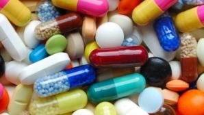 Medicamentele contrafăcute alertează Europa: Fiecare cutie va avea un element de siguranţă