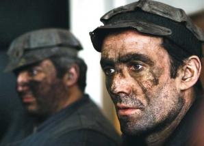 Protestele minerilor din Oltenia iau amploare
