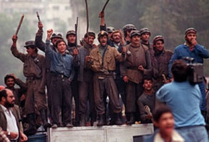 Dosarul Mineriadei din 1990, redeschis. Ion Iliescu,cercetat penal pentru crime împotriva umanităţii