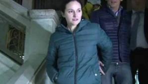 Alina Bica, scandal la Înalta Curte: Stimaţi domni Cocoş, cum vă permiteţi să minţiţi în halul ăsta?