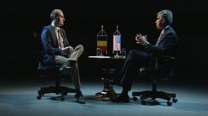 Mark Taplin: România a devenit cel mai important aliat NATO din sudul flancului estic
