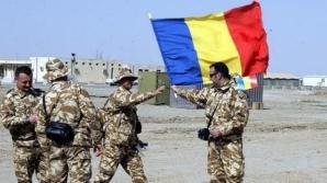 Mesaj de încurajare al militarilor români din Afganistan pentru Simona Halep