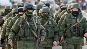 Demonstrație de forță în Rusia: Peste 80.000 de militari ruși participă la manevre fără precedent
