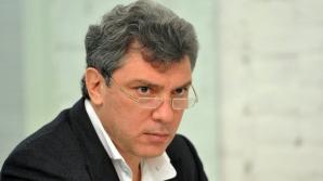 Parlamentul European cere o anchetă internațională în cazul asasinării lui Boris Nemtov