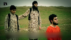 O nouă execuţie marca Statul Islamic