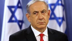 Casa Albă denunță declarațiile lui Netanyahu: Nu putem pretinde că aceste cuvinte nu au fost rostite