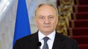 Republica Moldova: Președintele Timofti începe consultările pentru desemnarea unui nou premier