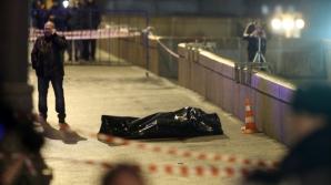 Boris Nemtov a fost asasinat la doi paşi de Kremlin
