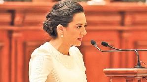 Oana Mizil demisionează din Parlament