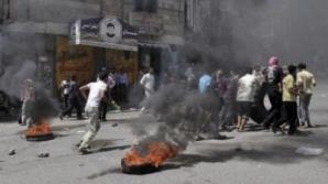 Zeci de civili ucisi și sute de răniți, în Yemen, după bombardamentele coaliției arabe