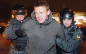 Șeful Opoziției din Rusia