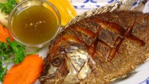 Cum să filetezi şi să serveşti corect peştele. Secretul bucătarilor de top
