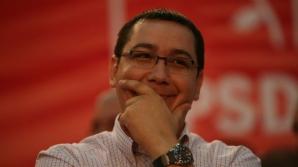 Ponta, la Ambasada Italiei: Propun axa Bucureşti-Roma-Washington