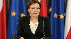 Premierul Poloniei: UE se confruntă cu cel mai mare risc de securitate, de la Războiul Rece încoace