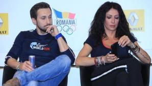 Mihaela Rădulescu, ironizată de Dani Oţil în direct la TV