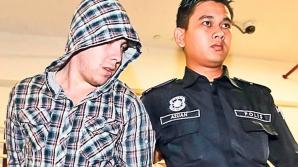 Dialogul dureros dintre tânărul condamnat la moarte în Malaysia şi tatăl acestuia