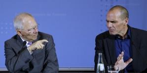 Negocieri dificile cu Grecia
