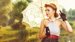 Cum recondiționezi dantela vintage îngălbenită