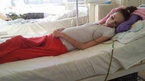 Studenta care a ajuns la 34 de kilograme a murit Sursa foto adevarul.ro