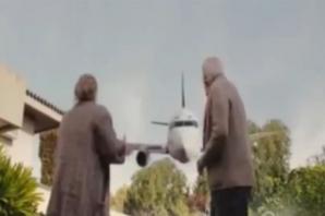 Tragedia avionului prăbușit, inspirată dintr-un film lansat chiar acum