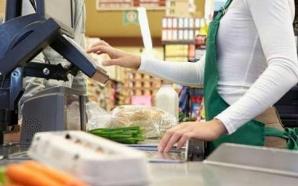 Prețurile se schimbă de mai multe ori pe zi în magazine