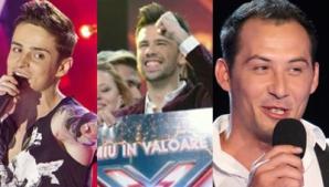 """Câştigătorii """"Vocea României"""" şi """"X Factor"""", eşecuri de peste un milion de euro"""