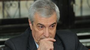 PNL cere demisia lui Tăriceanu: 'Un fel de găinar cu papion, vasalul lui Ponta'