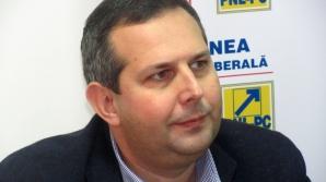 Deputatul Theodor Nicolescu, adus cu mandat la DNA
