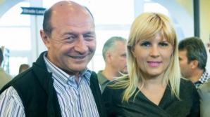 Băsescu, declaraţie uluitoare: 'Vina Elenei Udrea a fost că...'