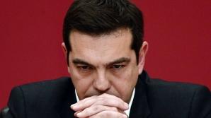 Aroganța guvenului grec, taxată de europeni