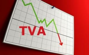 TVA redus, de așteptat poziția FMI