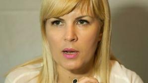DNA: Nu există condică la MDR care să ateste prezența lui Udrea în ziua în care ar fi primit geanta