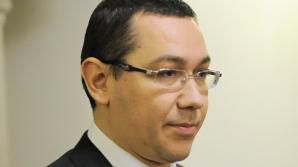 Dovada că Ponta a minţit în privinţa implicării sale în proiectul Forza Rossa,prezentată de ProSport