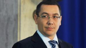 Ponta: Știu că unii colegi sunt nevinovați, dar alții sunt vinovați și au făcut rău partidului