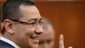 Ponta, lui Aurescu: Înțeleg că ați greșit o hartă, dar vă urez succes în continuare ca ministru