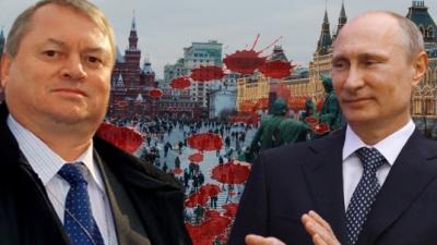 Ilaşcu, despre asasinatul din Moscova: Pe Nemţov l-a omorât regimul. Putin bagă frica în populaţie