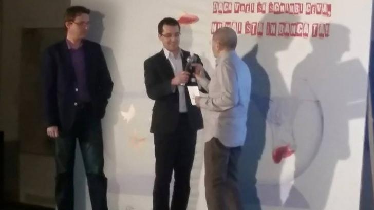 Oamenii care au schimbat ceva, premiați la Gala Premiilor Participării Publice