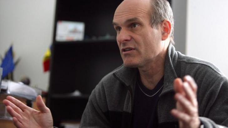Cristian Tudor Popescu, cuvintele care îi salvează cariera politică lui Klaus Iohannis