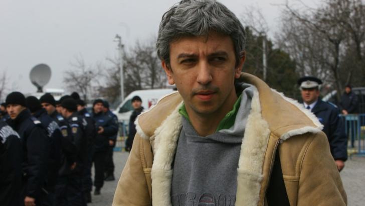 Dan Diaconescu, condamnat la 5 ani şi 6 luni de închisoare cu executare
