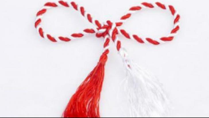 1 martie Marţişor. Ce simbolizează mărţişorul. Dacă faci acest lucru vei avea noroc tot anul