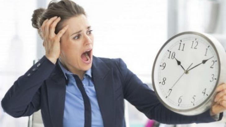 3 obiecte pe care le foloseşti zilnic şi care cauzează stres