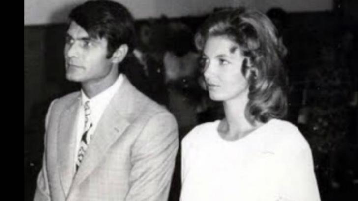Cezara Dafinescu, mesaj de adio către fostul soţ, George Motoi