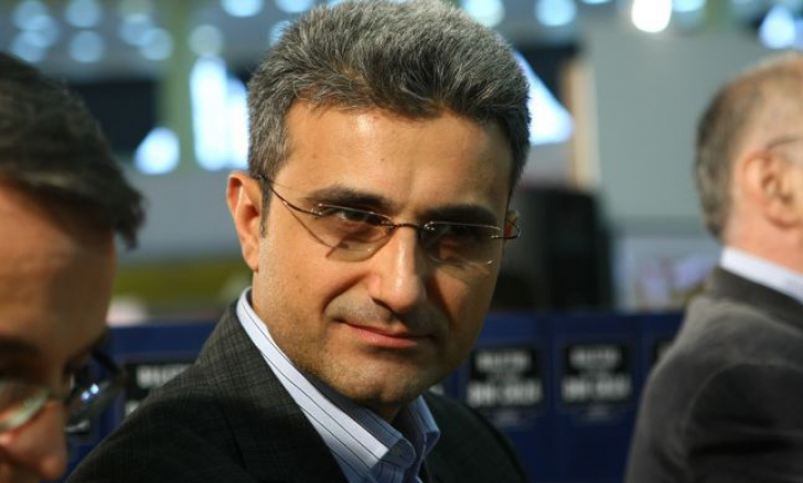 Robert Turcescu