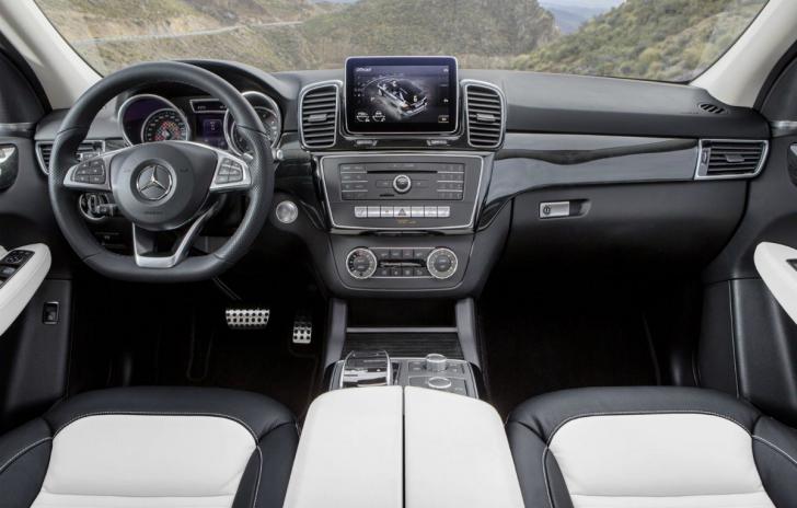 Mercedes GLE: Cum arată noul SUV Mercedes înlocuitorul modelului ML