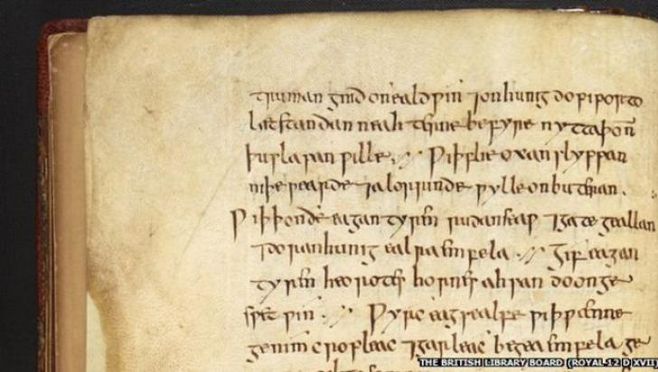 Uimire în medicină: un leac medieval cu usturoi, vin şi bilă de vită a vindecat o boală teribilă