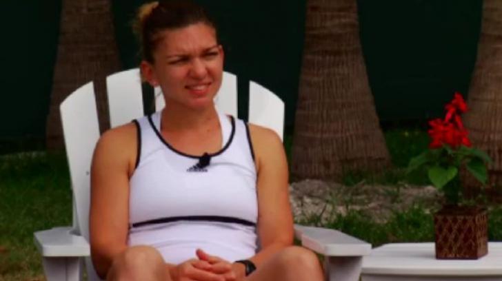 Anunțul trist făcut de Simona Halep după calificarea în optimi la Miami