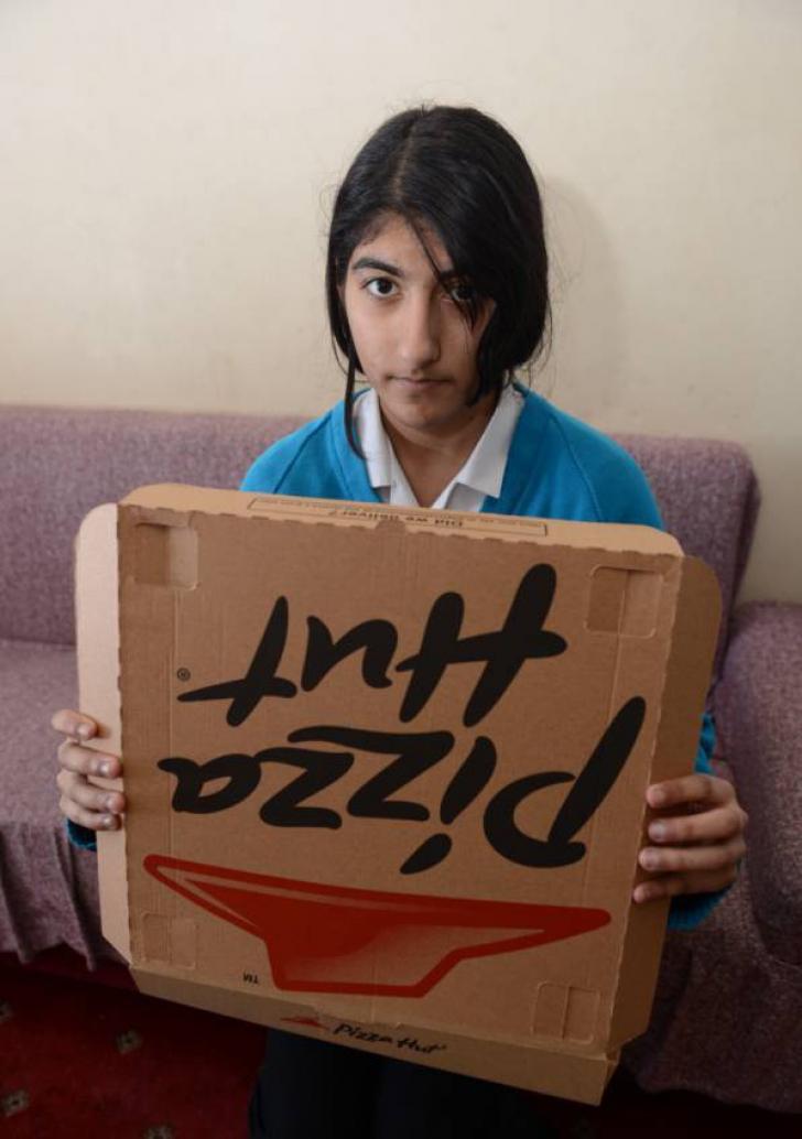 Pizza criminală